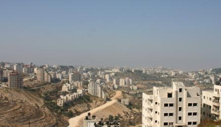 Ramallah - another Roadshow stop